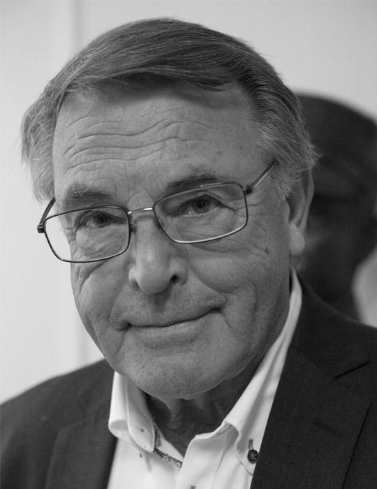 Jørgen Bjerkestrand