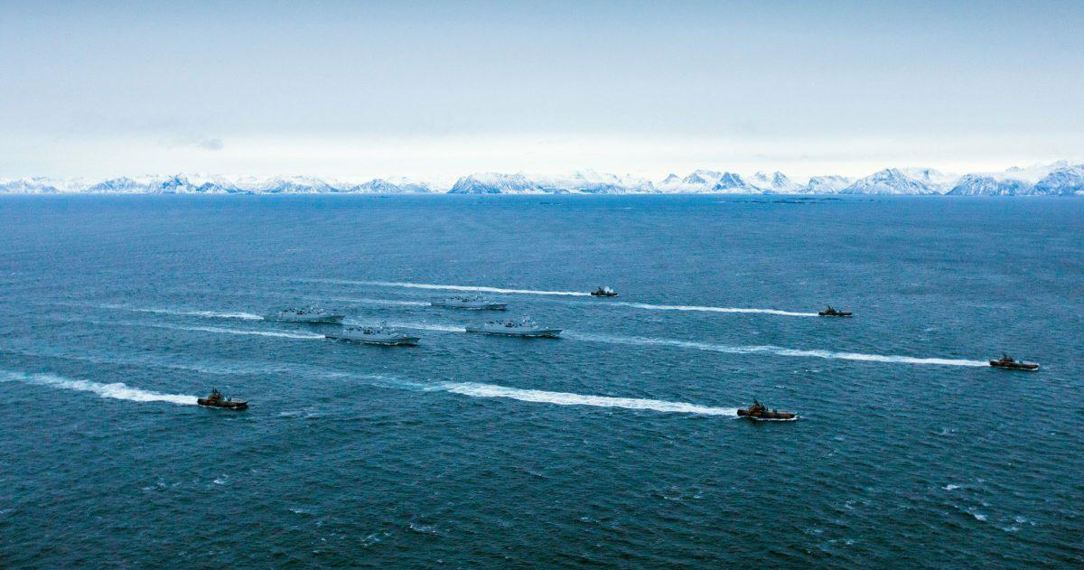 Flotex-fregatt-Johan-Ludvig-Holst
