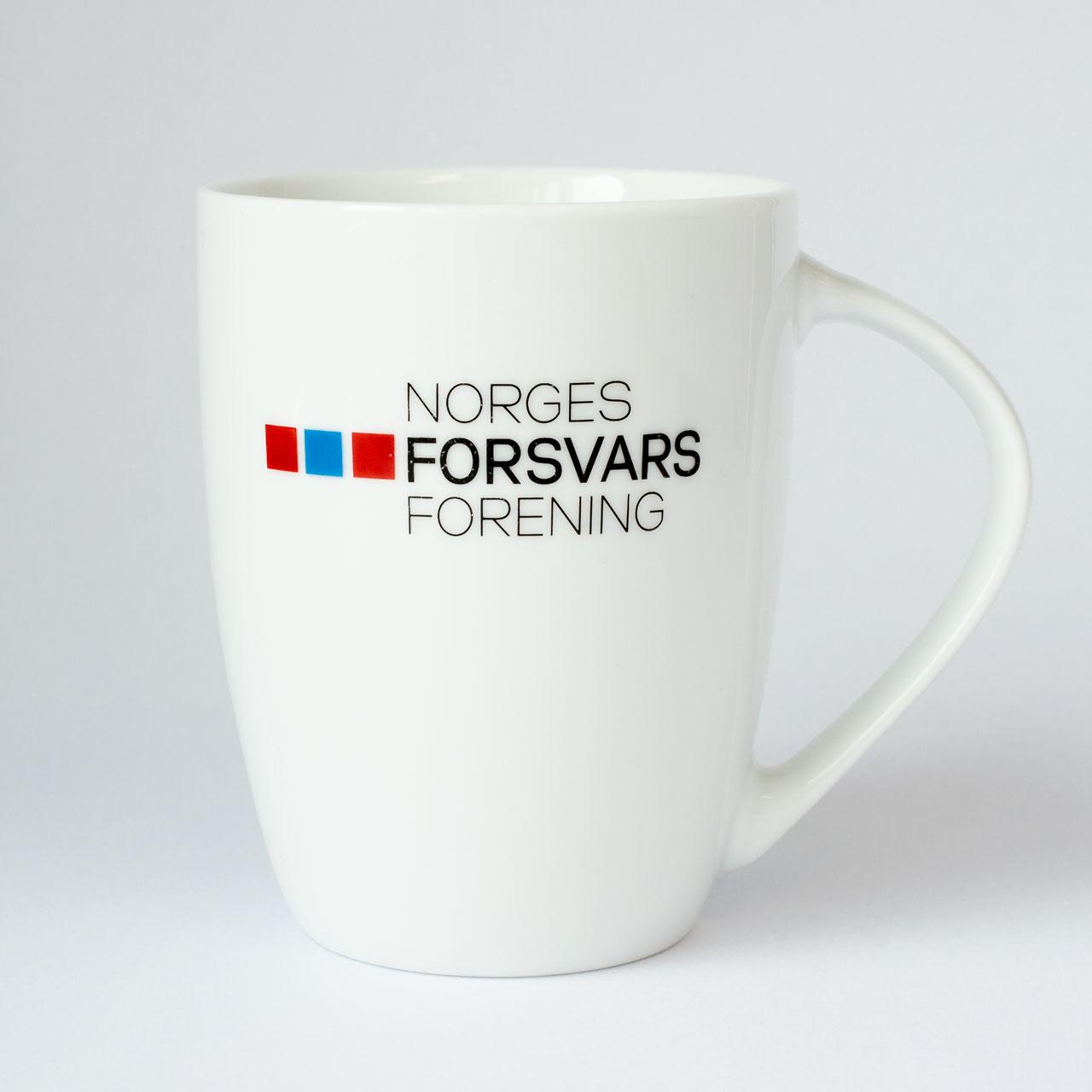f976340e Kaffekopp – Norges Forsvarsforening