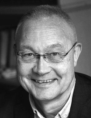 Knut Helge Hamre